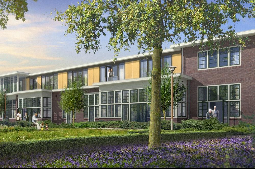 Appartement Deventer