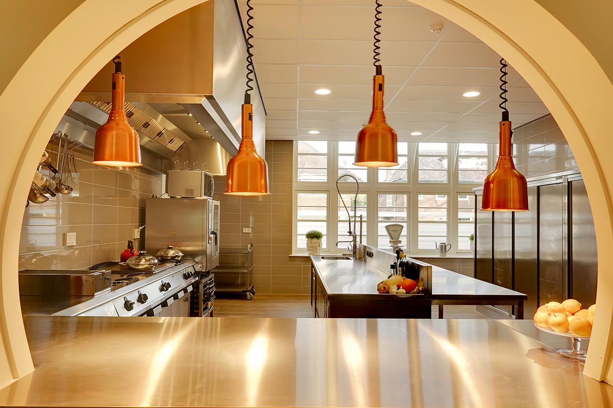 Keuken Nieuw Rollecate