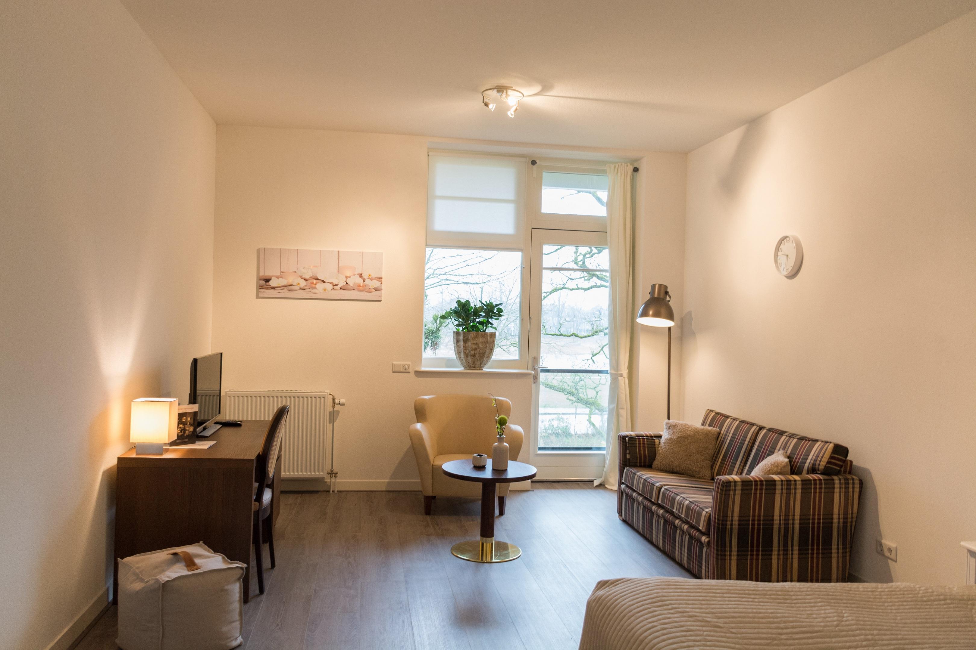 Hotelbed Nieuw Rollecate