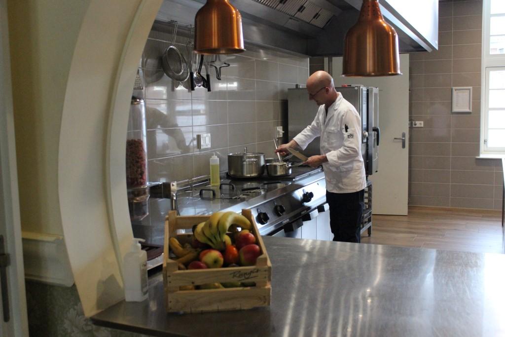 Keuken Kok Nieuw Rollecate