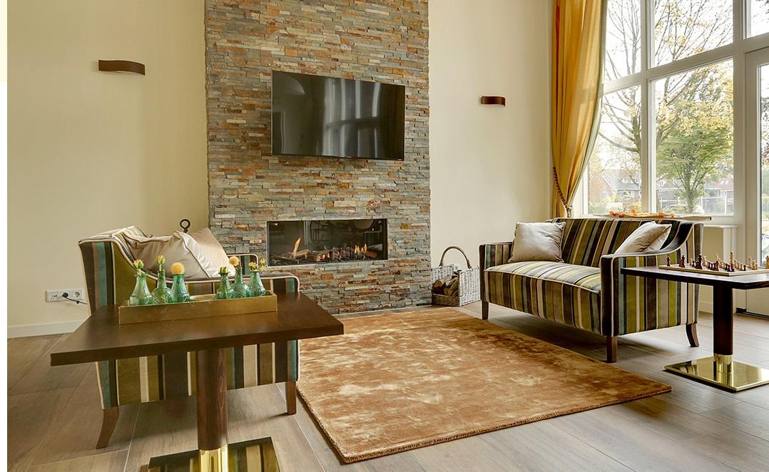 Nieuw Rollecate Lounge