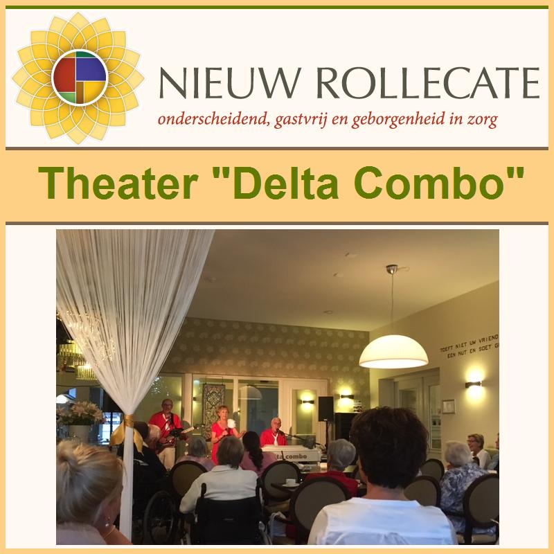 Theater Nieuw Rollecate, Delta Combo