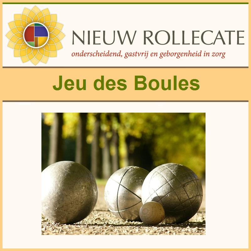 JeudeBoules