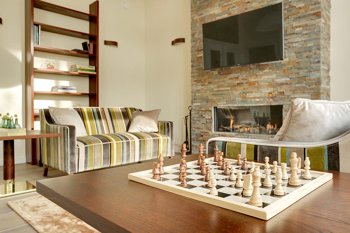 Lounge Schaken Nieuw Rollecate