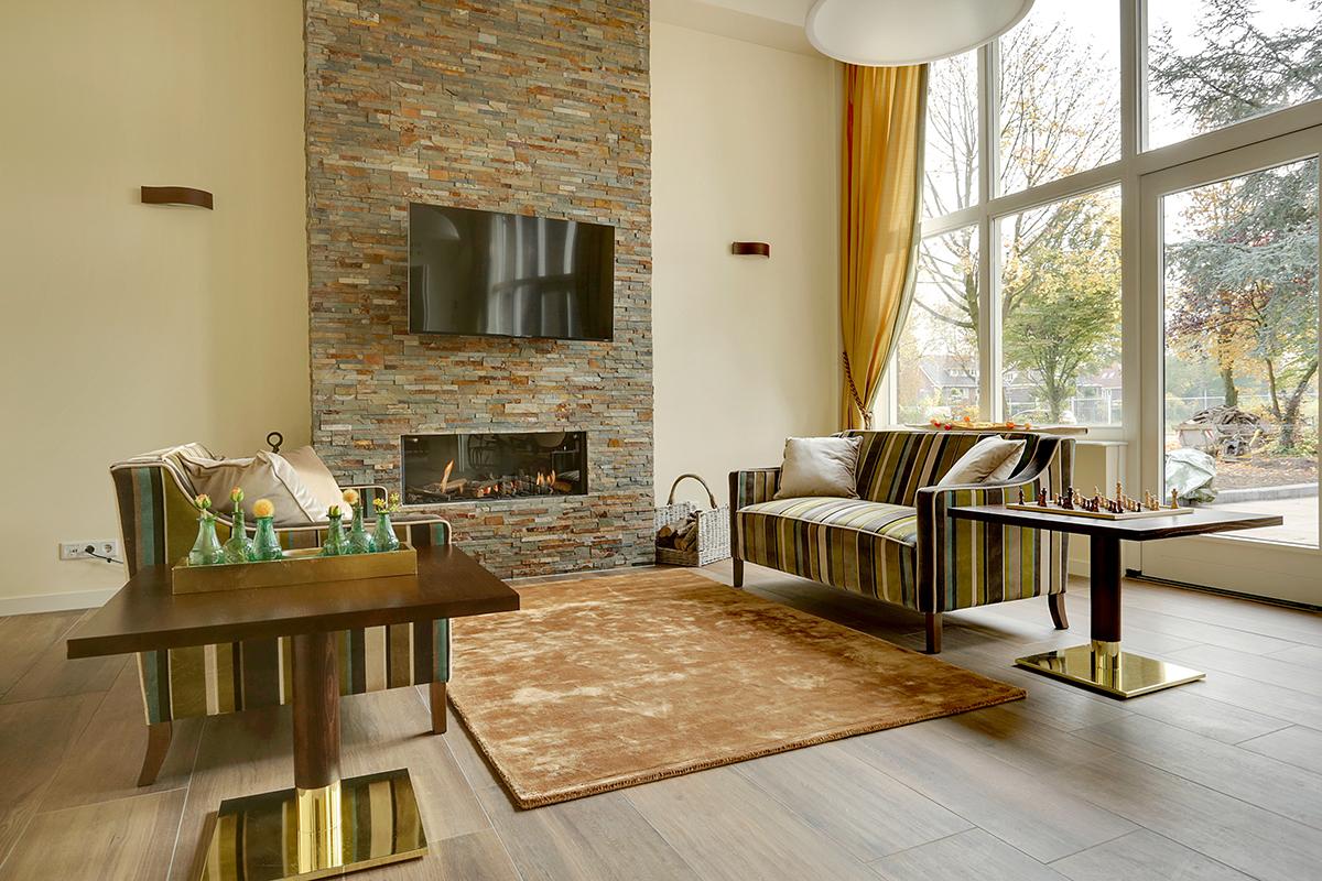 Lounge Living Nieuw Rollecate