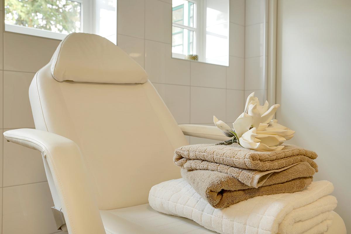 Handdoeken wellness Nieuw Rollecate